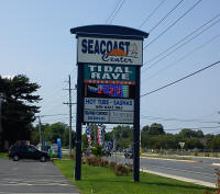 Seacoast Center Rehoboth Beach Delaware